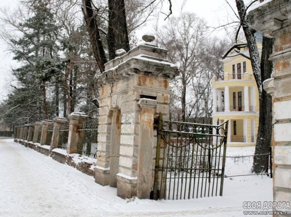 Ростов Великий и Борисоглеб.  Осень 2009.